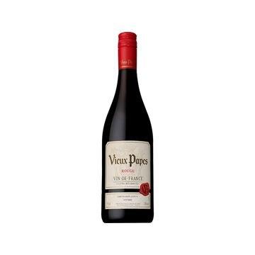ヴュー パープ フランス 赤 750ML x1