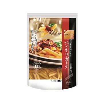 日本製粉 レガーロ ペンネリガーテ 160g x 12個