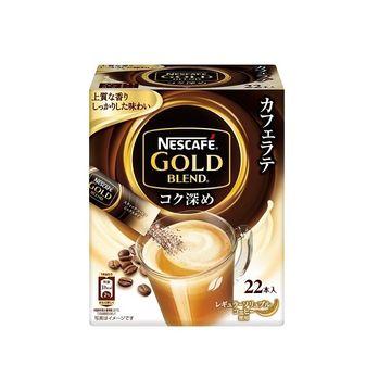 ネスカフェ ゴールドブレンド コク深 スティックコーヒー 7.9 x 6個