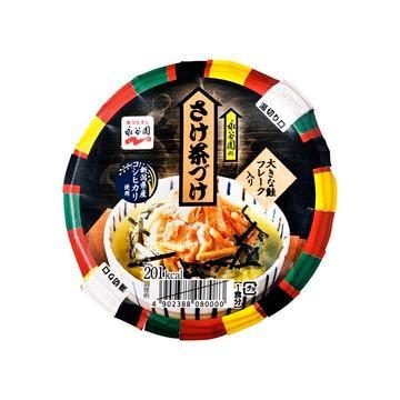 【6個入り】永谷園 さけ茶づけ カップ 128.4g