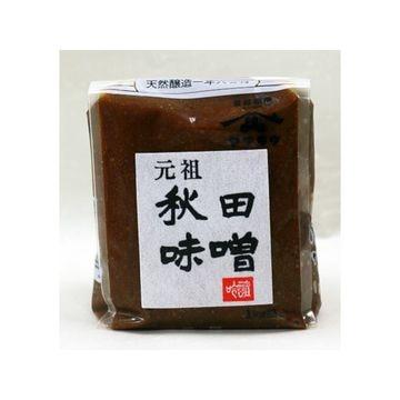 【10個入り】ヤマキウ 味噌 吟醸元祖秋田 1Kg