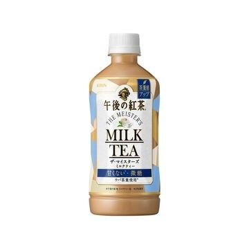 午後紅茶 マイスターズ ミルクティー 500mL x 24個