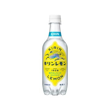 【24個入り】キリン レモン ペット 450ml