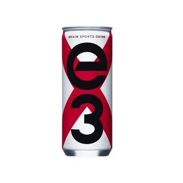 大塚食品 e3 缶 240mL x 6個