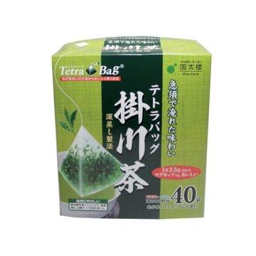 【6個入り】国太楼 深蒸し掛川茶 ティーバッグ 2.5