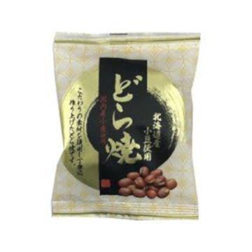 【12個入り】日吉製菓 小豆どら焼 1個