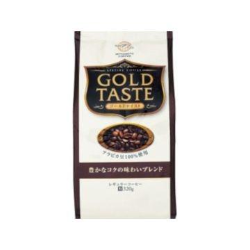 MMC ゴールド豊かなコク味わいブレンド 320g x 12個