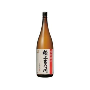 清酒 極上 吉乃川 特別純米 720ml