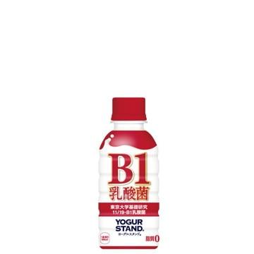 コカ・コーラボトラーズ ヨーグルスタンド B-1乳酸菌 PET 190ml×30本入×4セット 48804