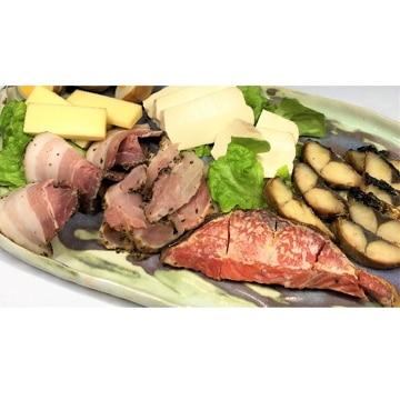燻製屋チャコール (秋田)燻製6種詰合せ