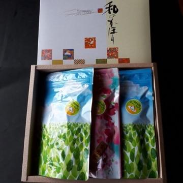 たる上製茶 【静岡】掛川茶ティーバッグセット