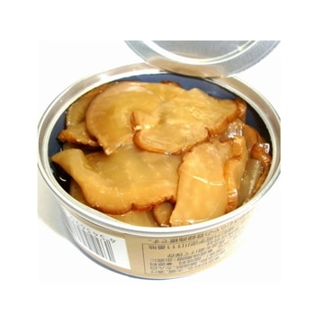 【送料無料】こまち食品工業 (秋田)いぶりがっこ缶 8缶セット