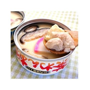 こまち食品工業 (秋田)比内地鶏入り茶わんむし 8缶セット
