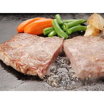 守破理 【大阪】やわらかサーロィンステーキ(国産黒毛和牛の牛脂使用加工肉) 1kg(約5~7枚)