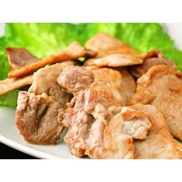 ダイチ (宮城)漢方三元豚 脂なしモモ厚切り仙台味噌風味