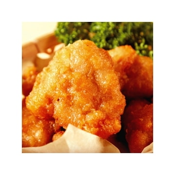 天然生活 【業務用】「味の素」やわらか鶏もも唐揚げ約1kg