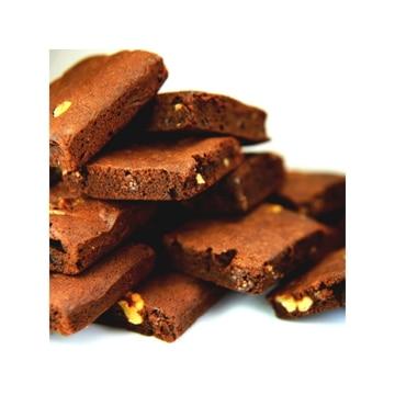 天然生活 【北海道】【訳あり】高級チョコブラウニーどっさり1kg