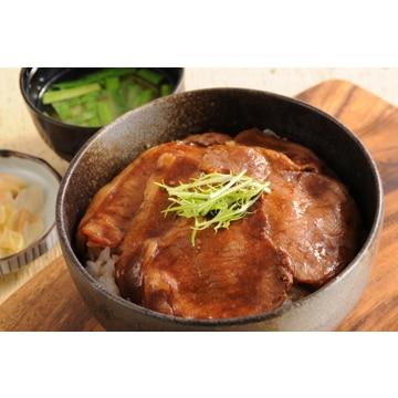 ディームファクトリー 【北海道】十勝帯広名物 豚丼の具