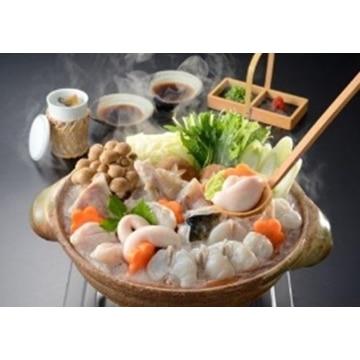 日本フーズ (山口)とらふぐちり鍋セット