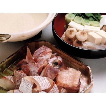 ヒロコーポレーション 【徳島】鳴門鯛の鍋