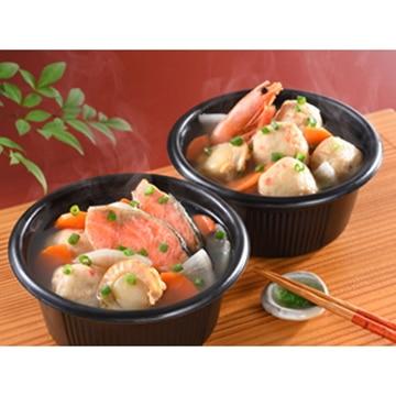 小樽海洋水産 【北海道】小樽の小鍋(4個入)
