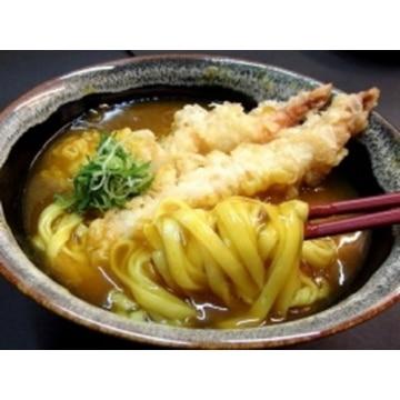 京のカレーうどん味味香 【京都】京のカレーうどん(即席麺)8袋入り