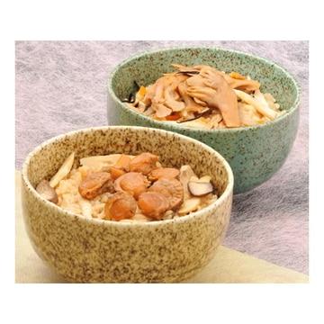 中水食品工業 (北海道)北海道炊き込みご飯の素(4箱セット)