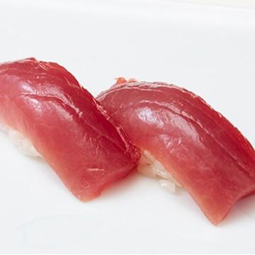 洸峰 (増量中)(東京)築地のプロの目利きが選んだ天然マグロ メバチマグロ冷凍 赤身 短冊(250g)