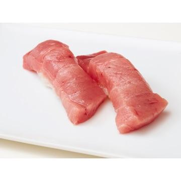 洸峰 (東京)築地のプロの目利きが選んだ天然マグロ メバチマグロ冷凍 中トロ 短冊(250g)