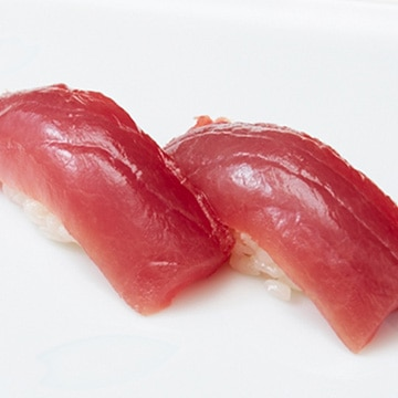 【送料無料】洸峰 (東京)築地のプロの目利きが選んだ天然マグロ 本マグロ冷凍 赤身 短冊(250g)
