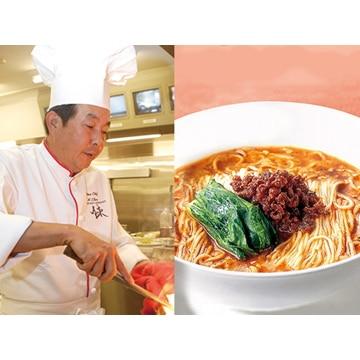 KK企画 (東京)陳建一 担々麺5食セットTELC004