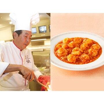 KK企画 【東京】陳建一 乾焼蝦仁6袋セットTELC001