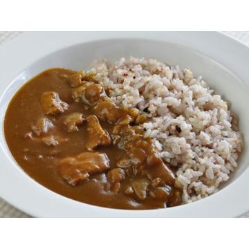 つむぎや 彩の国黒豚カレー6食