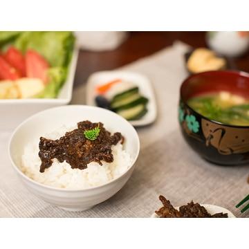 沢田食品 【三重】松阪牛しぐれ煮セット