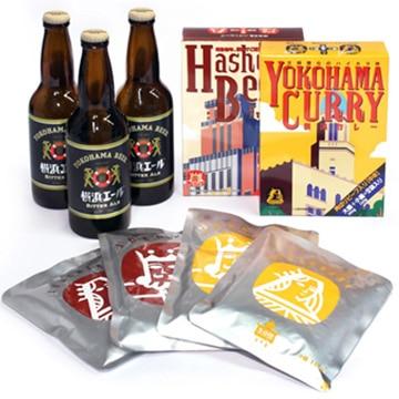 Export 【神奈川】横浜開港セット