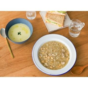 八木澤商店 まで~にスープ