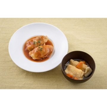 長野県農協直販・伊那配送センター 【長野】たっぷり簡単惣菜セット