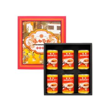 石渡商店 龍鳳ふかひれスープ 6缶