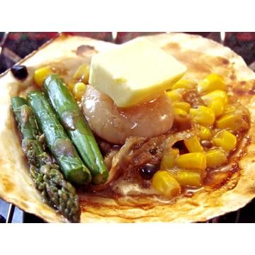 小樽海洋水産 【北海道】帆立バター焼きセット(7セット) NO365