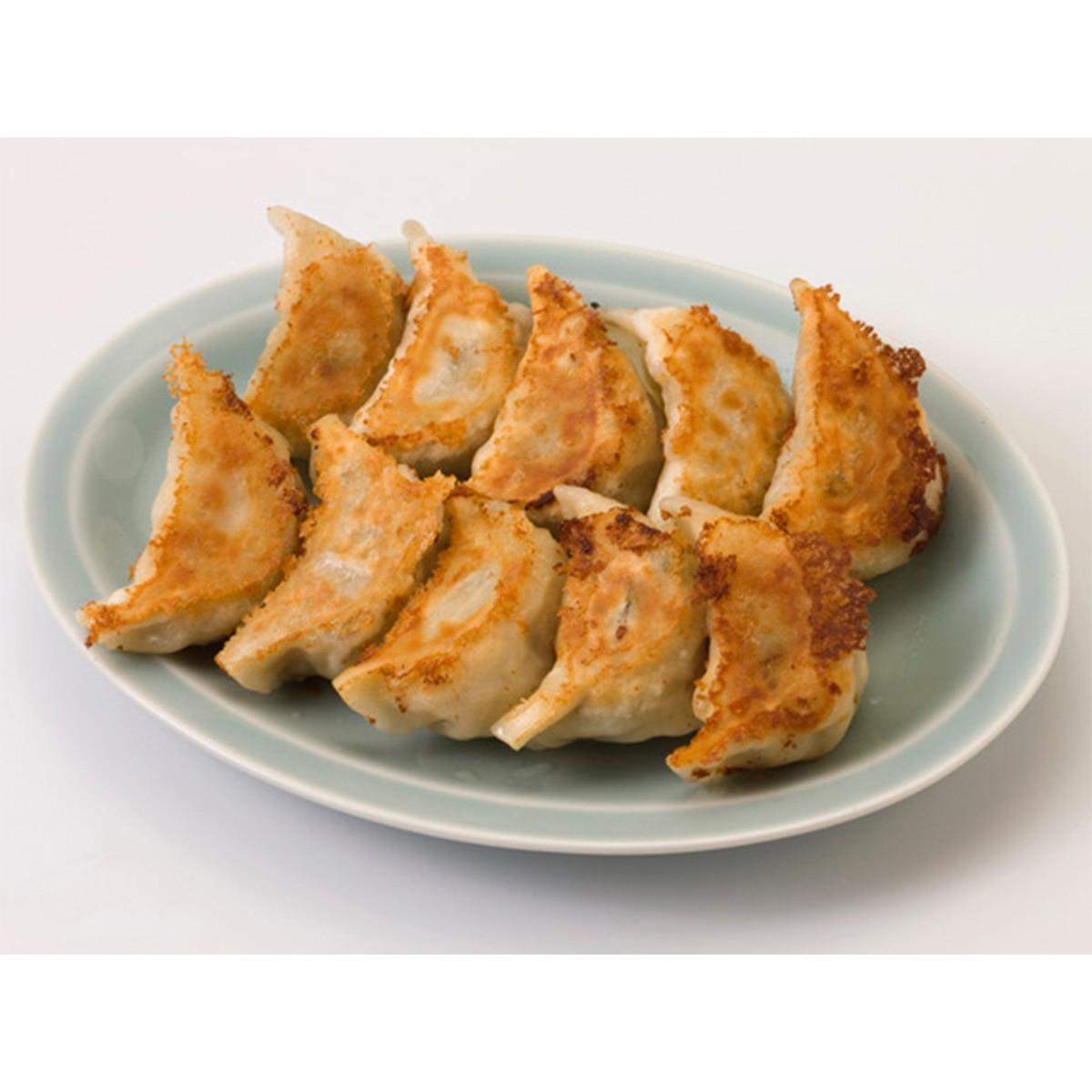 アップデイト 【北海道】宝永冷凍手作り餃子1.2Kg(約40個)