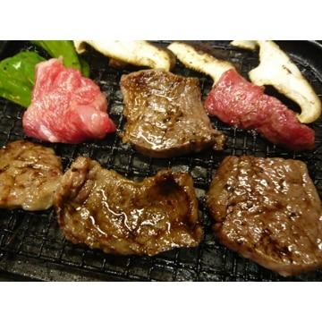 豊栄食肉センター 【三重】松阪牛モモ焼肉用