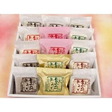 丸田屋総本店 (群馬)お菓子とうふ15個セット