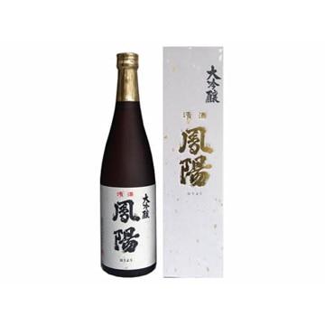 内ヶ崎酒造店 (宮城)大吟醸 鳳陽 720ml