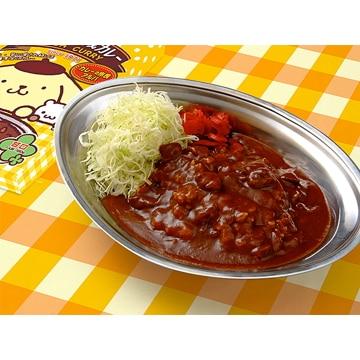 KGF株式会社 【石川】ポムポムプリン アルバ熟成カレー(甘口)5個入りギフトセット