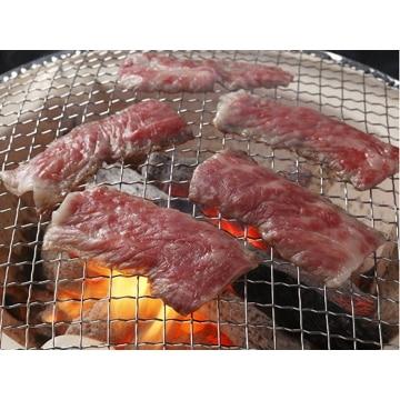 ダイチ (宮城)漢方和牛 カタロース焼肉用