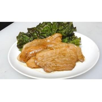ダイチ (宮城)漢方三元豚 モモ厚切りタレ漬けセット