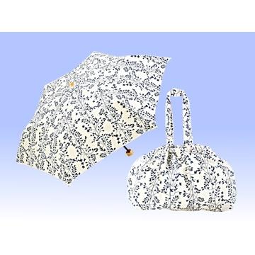 ケイス 【神奈川】折り畳み傘・レインバッグカバーセット