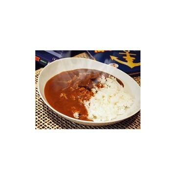 調味商事 【神奈川】よこすか海軍カレーネイビーブルー(8食ギフトセット)