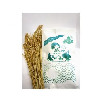 札幌加藤商店 (北海道)魚のめぐみ米 2kg 3袋