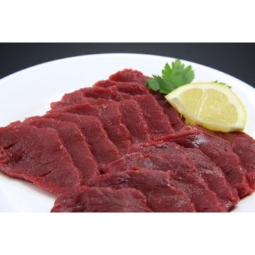 クボタ 【長野】馬刺し 赤身セット